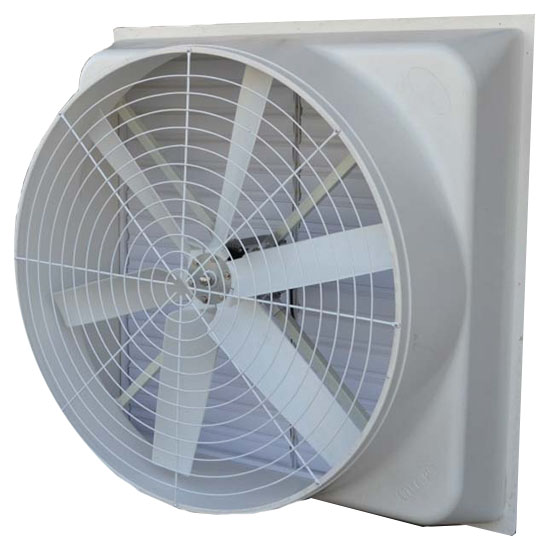 Wall Mounted Air Extractor