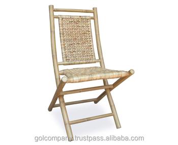 Promozione Bambù Sedie Pieghevoli, Shopping online per Bambù