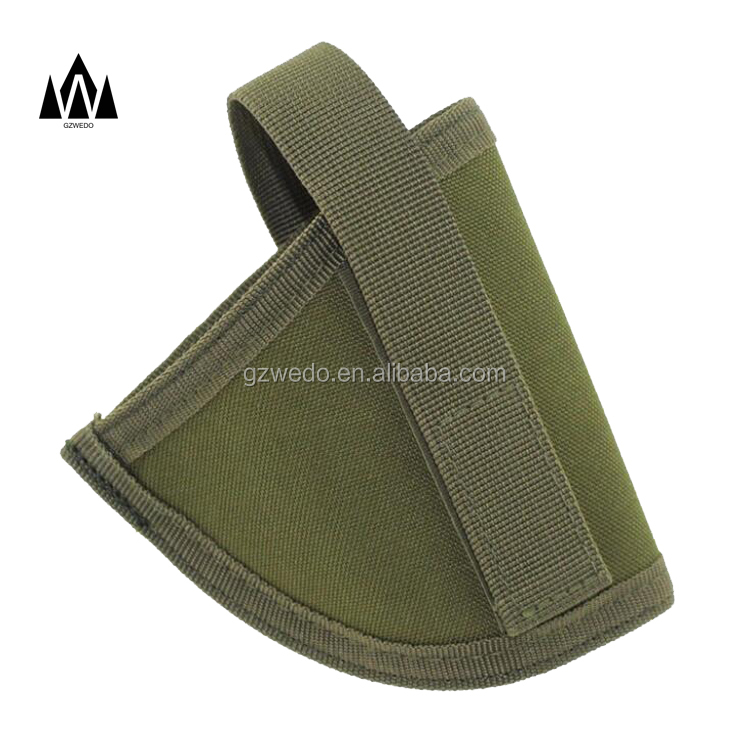 Tactical Gun Holster Concealed Carry Holsters Metal Clip IWB OWB Holster Airsoft Gun Bag Handguns M1911 M1911A1 Belt Holster