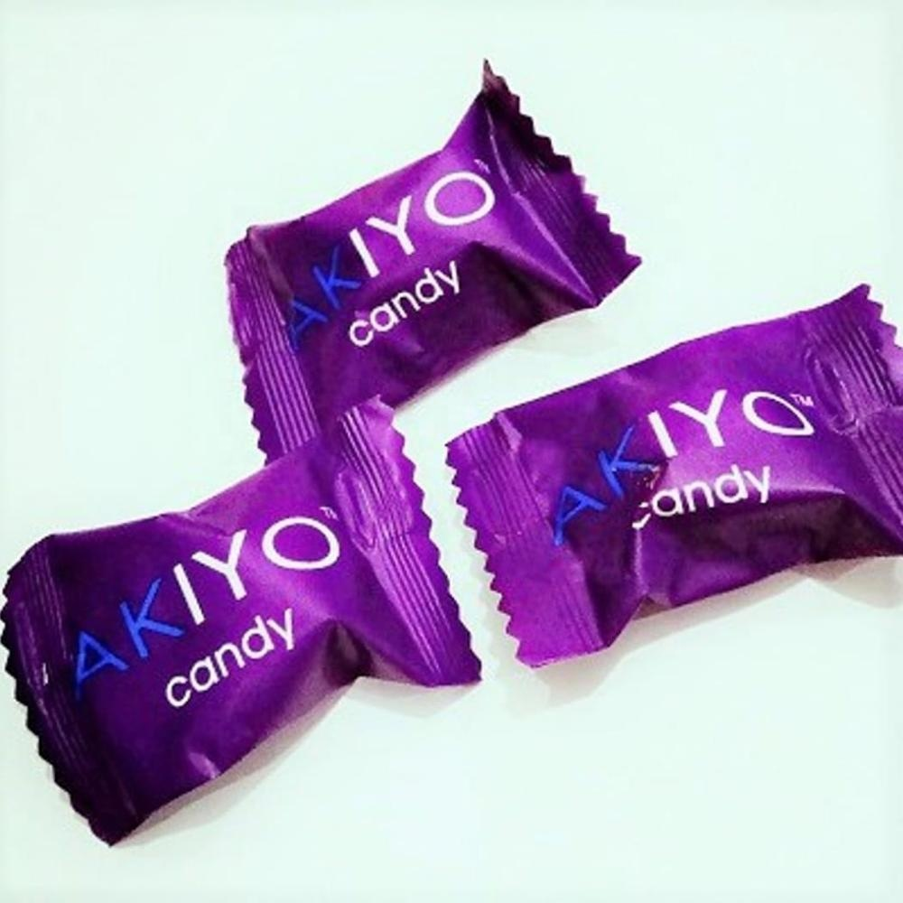 OEM Männer Power Akiyo Candy