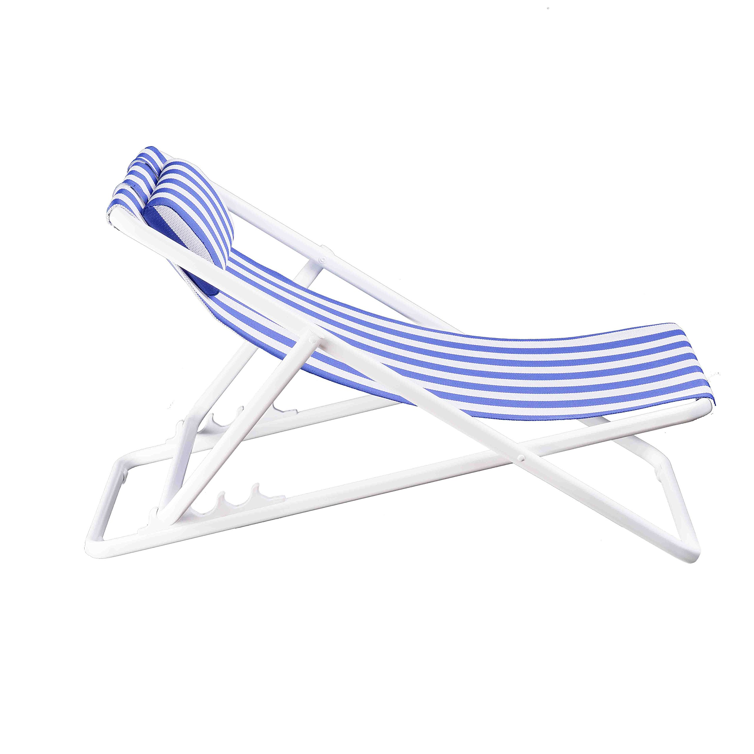 Cheap Blue Sling Patio Chair Find Blue Sling Patio Chair