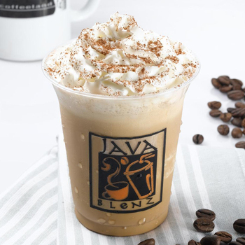 Malaysia Best Selling Halal Cappuccino Ice Blended Frappe From Malaysia Buy Cappuccino Frappe Ice Blended Cappuccino Ice Cappuccino Product On