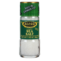 Sea Salt Seasoning Alessi