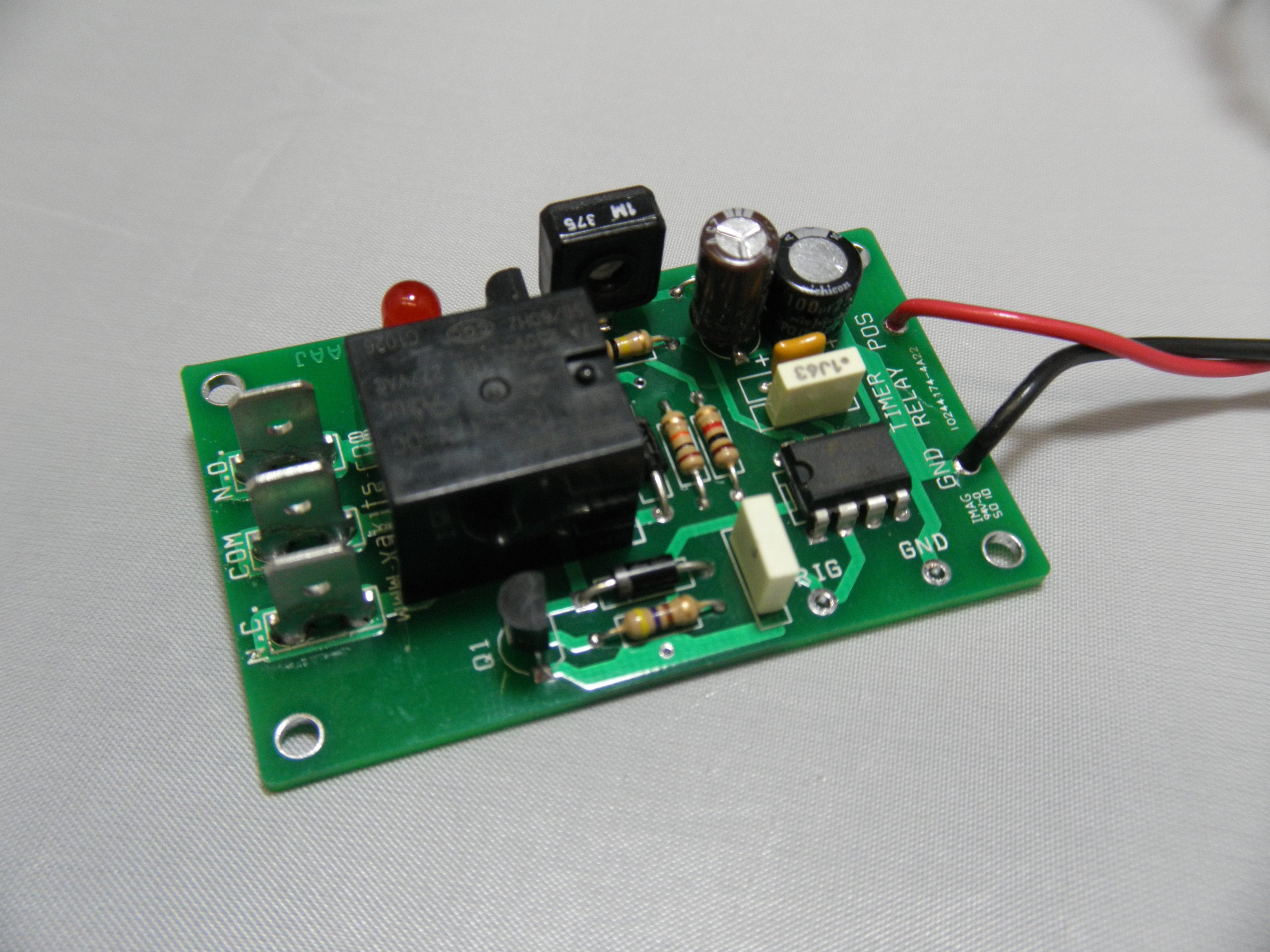 Cheap Timer Relay Kit, find Timer Relay Kit deals on line at ... on apexi turbo timer wiring, timer washing machine wiring, pool pump timer wiring, timer wiring diagram, timer switch wiring, omron timer wiring, timer contactor wiring, timer switch schematic,