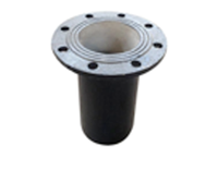 DUCTILE IRON FLANGE SPIGOT/DI TAIL PIECE/DI BEND/DUCTILE IRON VALVE/CAST IRON PIPE FITTING/DUCTILE IRON PIPE FITTING/CI VALVE