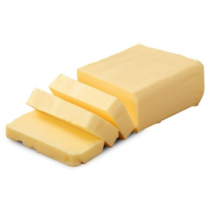 Bulk unsalted yellow / white butter 82% for sale