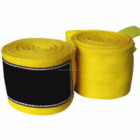 Best Custom Boxing Hand Wraps, Colorful Fighting Hand Wraps Used for Boxing, Kickboxing, MMA, Muay thai bandages