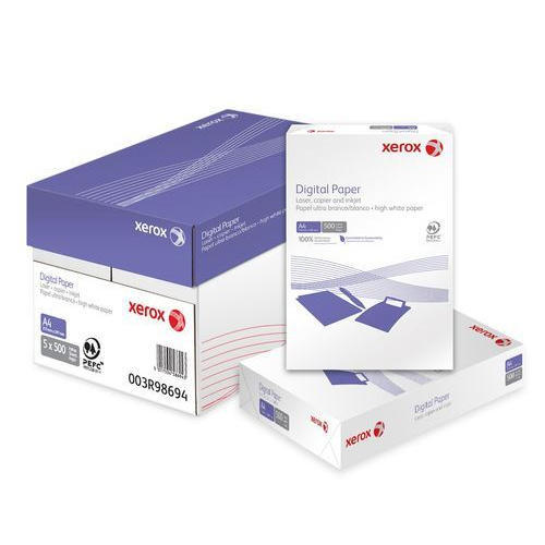 NEXT DAY DELIVERY! Xerox A4 Performer 80 gsm White Quality Copier Printer Paper