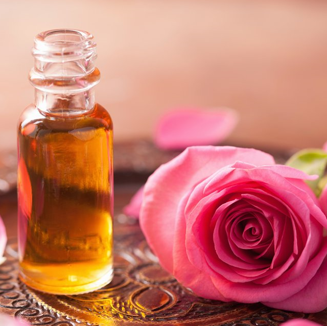 Visagenics Rose Essential Oil. The True,Bulgarian Rose Essential Oil Direct  From Our Farm. Carefully Steam Distilled. - Buy Rose Essential  Oil,Essential Oil,Bulgarian Rose Oil Product on Alibaba.com