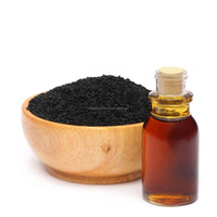 Pure & Natural Kalonji Essential Oil | Black Seed Oil | Cold Pressed Kalonji Oil
