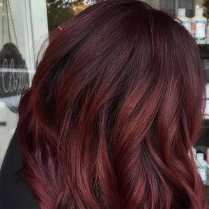 Mahogany Henna Hair Color, Mahogany Henna Hair Color ...