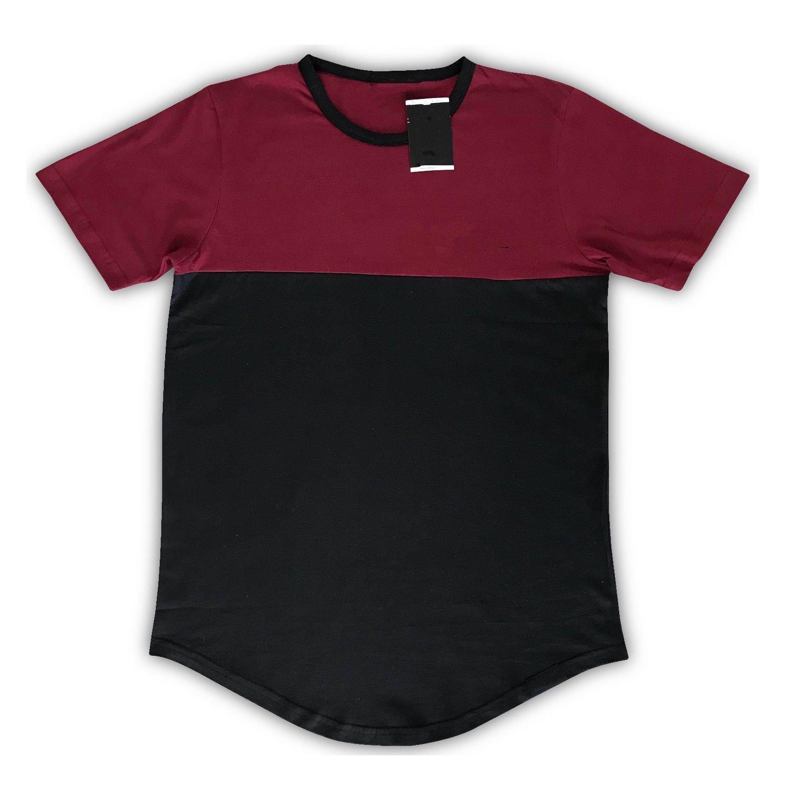 Skin color tight shirt