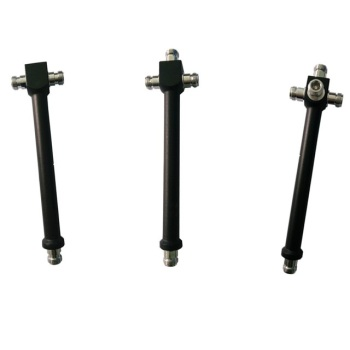 4 way cavity splitter
