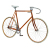 OEM/ODM Taiwan 700C High quality Copper Bike City Bicycle