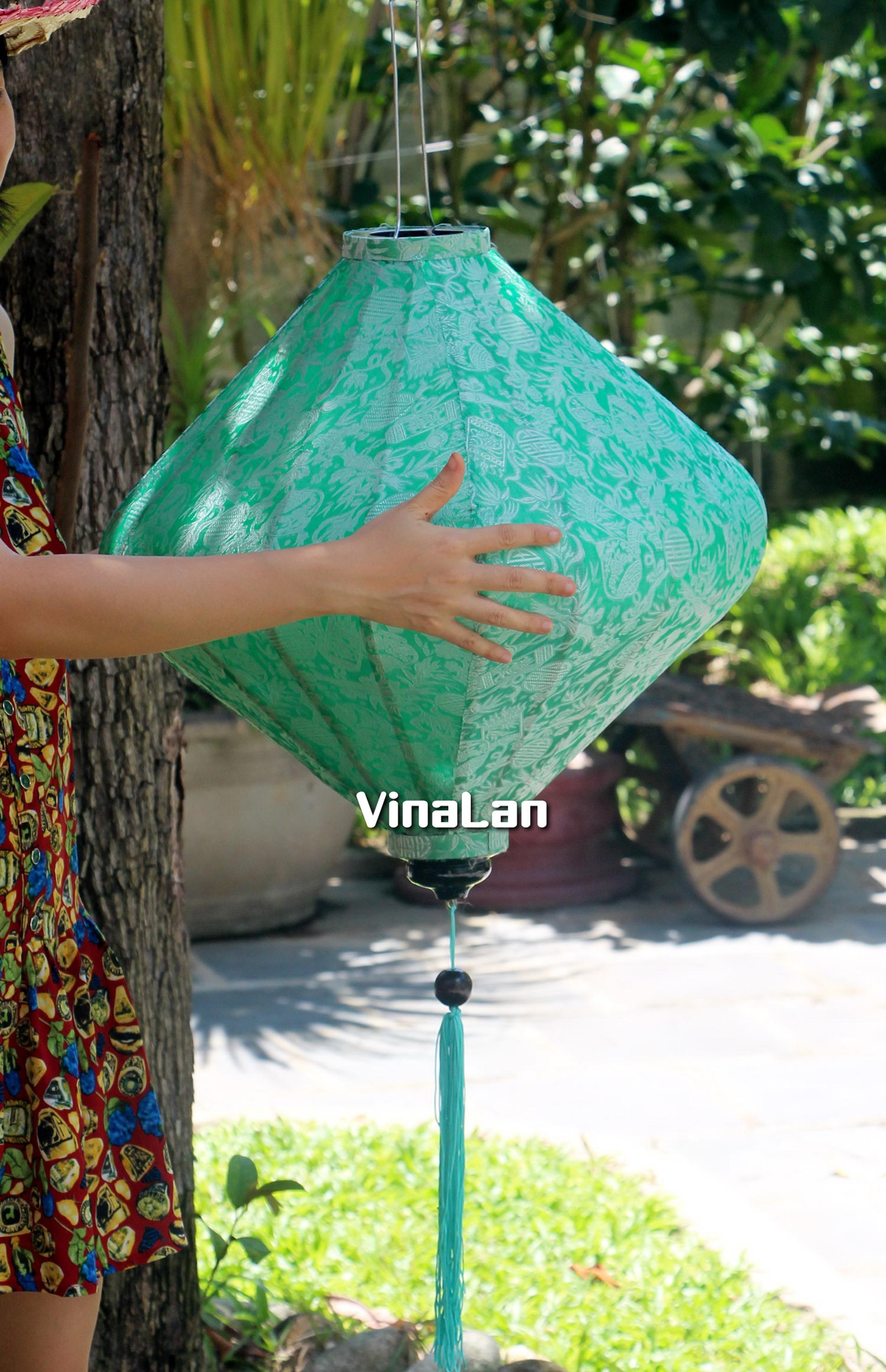 Vietnam Silk Lanterns For Wedding Decoration Outdoor Lanterns Buy Vietnam Lanterns Silk Lanterns Hoi An Lanterns Product On Alibaba Com