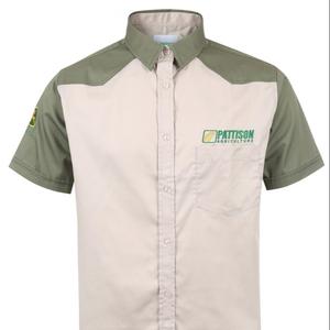 Men's working dress shirts custom dress shirt
