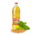 Refined deodorized soybean oil from Russia