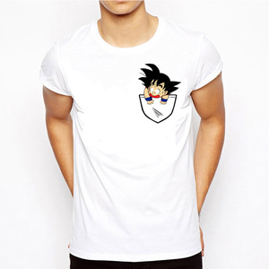 slim fit high quality t-shirts