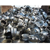 We offer most grades of Aluminium Scrap Aluminium Car , Alloy Wheels Scrap