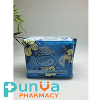Hot! Bio Sanitary Pads Beauty Comfort for Normal Flow 10Pcs.