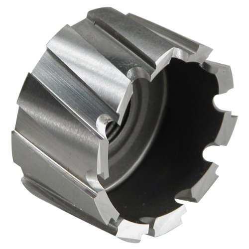HOUGEN RotaCut Sheet Metal Annular Cutters - Tool Material: High speed steel Size: 13mm [pack of 2]