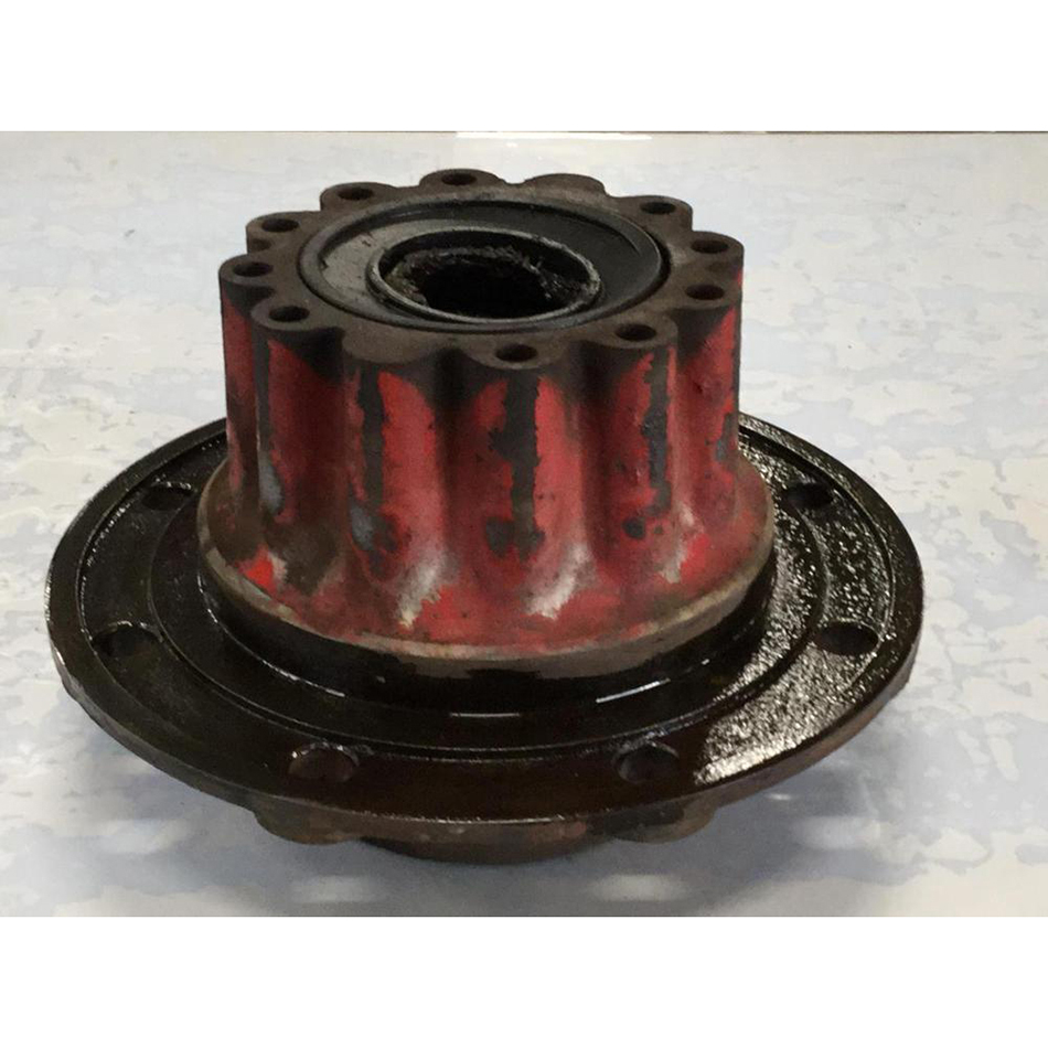 Superior ISUZU used rear truck hub with good condition