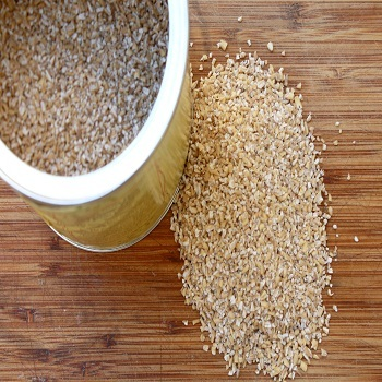 1st Grade and Premium Grade Wheat Bran