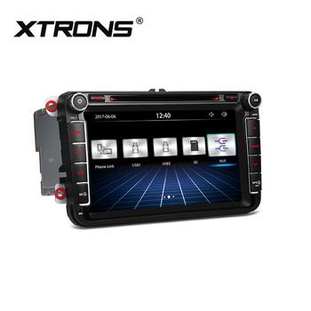 Xtrons In Dash Touch Screen Autoradio 2 Din Auto Lettore