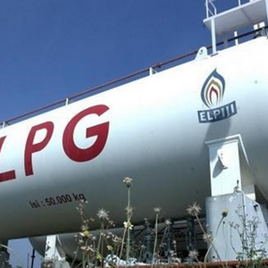 LPG / Liquefied Petroleum Gas