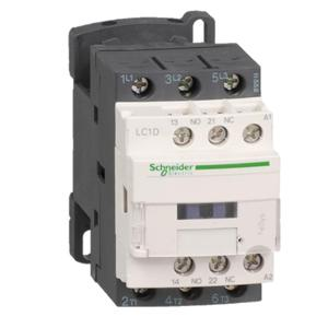 new saving original telemecanique schneider electric ac magnetic contactor LC1 Series
