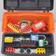 Personal Lockout Tagout Tool Box Kit