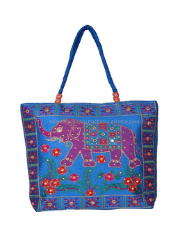b7e117d285eb Wholesale New Style Jaipur Handmade Designer Bag - Buy Wholesale New ...