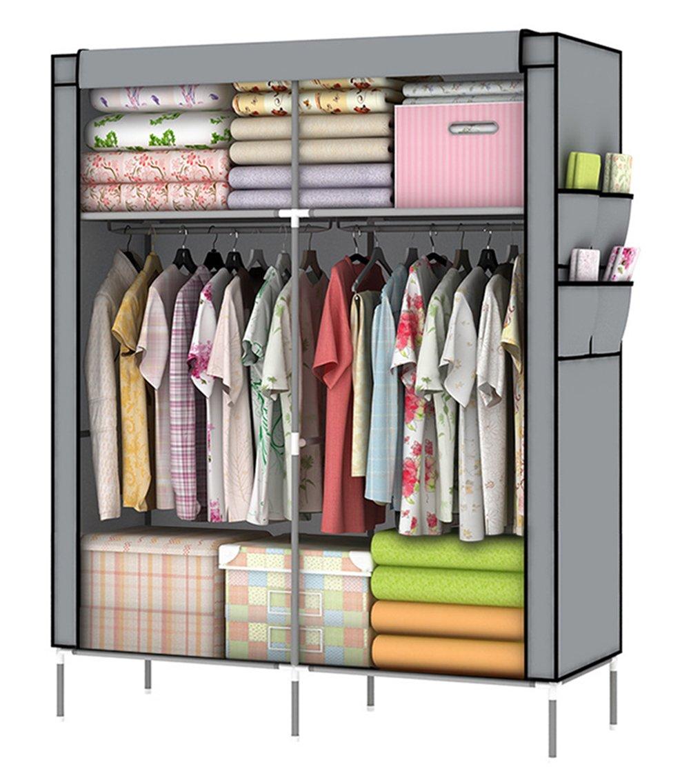 Youud Closet Portable Organizer Wardrobe Clothes