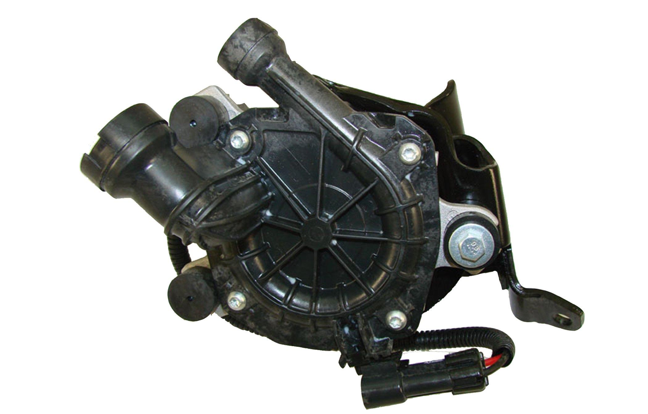 91-98 Saturn SL2 SC SC2 SW2 1.9L DOHC Timing Chain GMB Water Pump Kit VIN 7