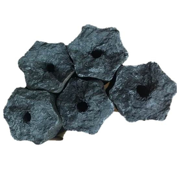 100% NATURAL HARDWOOD HEXAGONAL SAWDUST BRIQUETTE CHARCOAL/ BBQ CHARCOAL