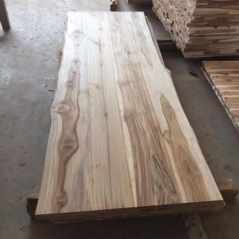 Strange Teak Live Edge Wood Slab Acacia Wood Slab Table Top Buy Natural Edge Wood Slab Wood Oval Table Top Slab Of Acacia Wood Product On Alibaba Com Home Interior And Landscaping Ologienasavecom