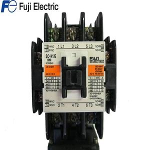 IEC Magnetic tissue roll machine fuji magnetic contactor