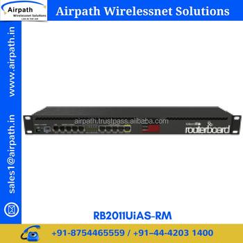 Mikrotik Router Board Rb2011uias-rm Routeros L5 License Router - Buy  Mikrotik Router Board Rb2011uias-rm Routeros L5 License Router,1u Rackmount