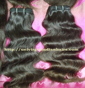 100 unprocessed raw virgin Indian body wave cuticle aligned hair