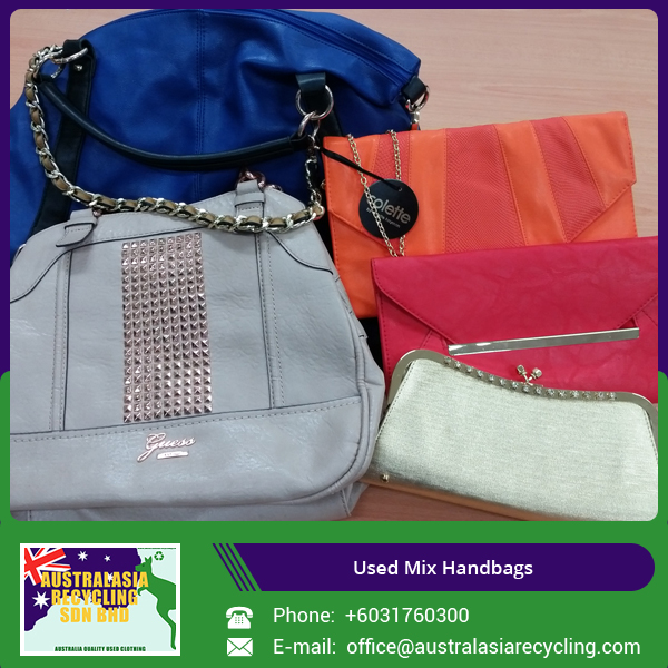Used Leather Handbags Supplieranufacturers At Alibaba