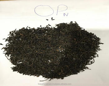 Delicious Tea Many Orders with Many Grades High Quality black tea OP