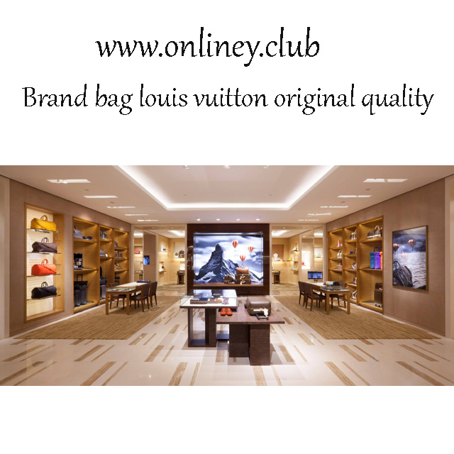 brand bag LOUls VUlTTOn handbag women original quality hotsale