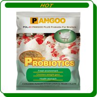 High Grade Low Price Feed Additive Probiotics for Poultry Chicken Broilers Layers