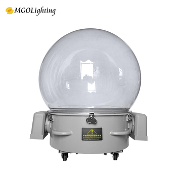 Standard waterproof MANGO-sc1200 rain cover for moving head light