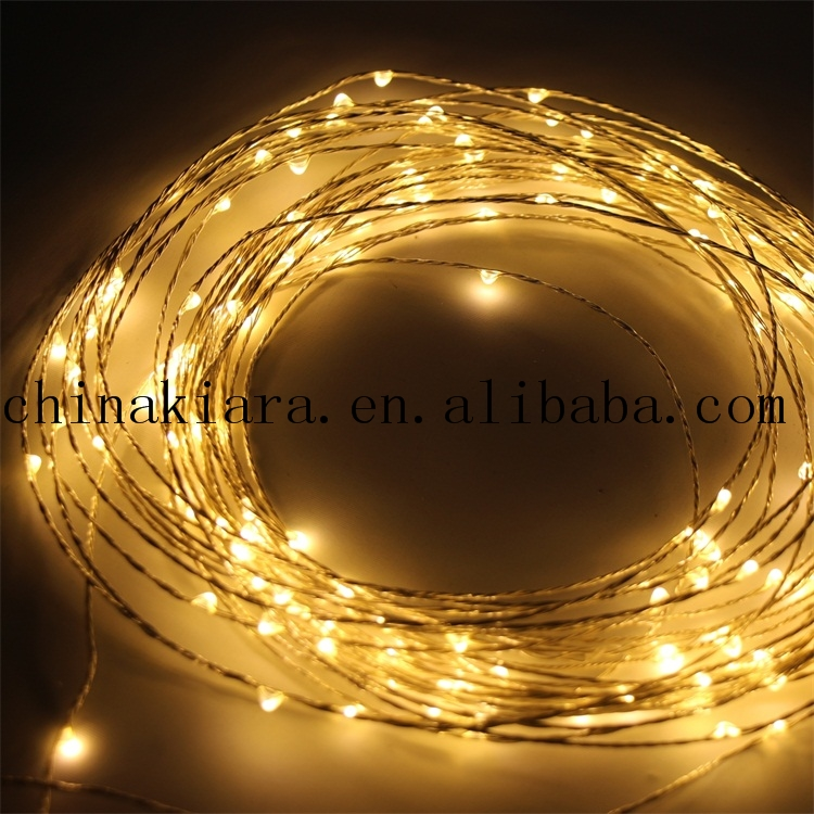 Factory Supply Super Bright 25Ft 50Ft Led Starry Lights