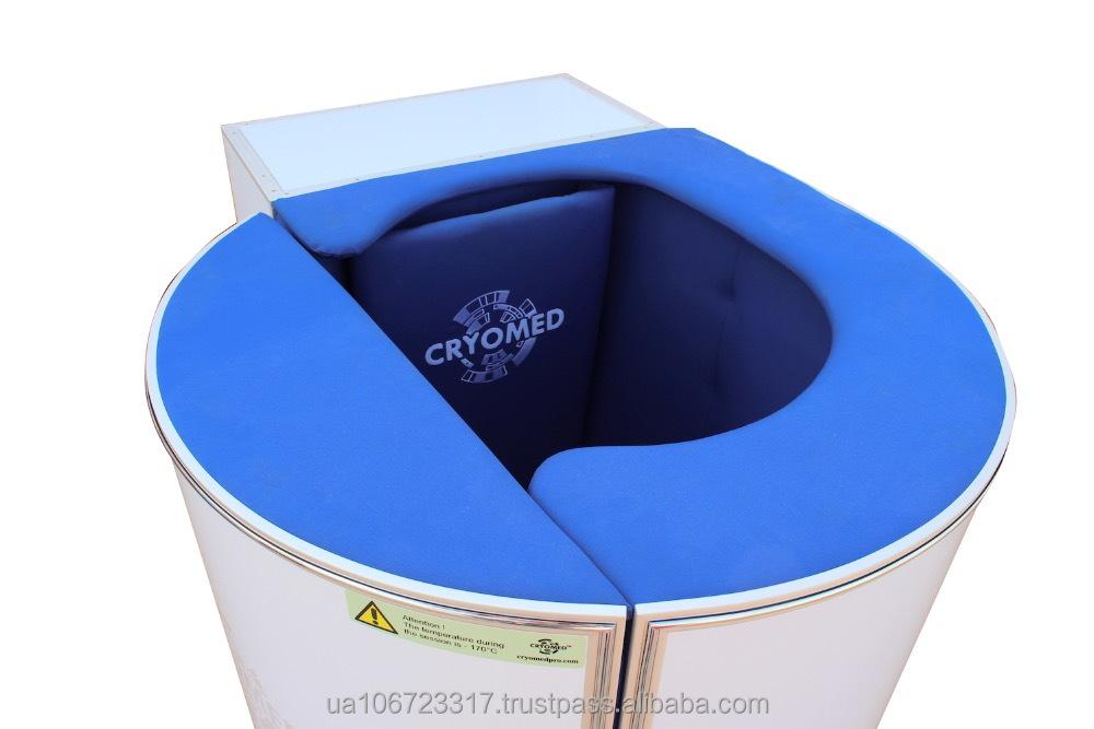 Cryosauna - Cryochamber Cryomed ONE