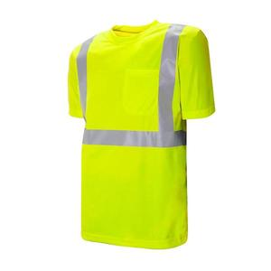 Custom Professional Fashion Polyester Workwear Shirt