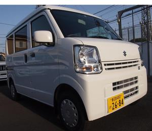 0595d92753 USED CARS FOR SALE SUZUKI EVERY VAN (MODEL   HBD-DA17V)