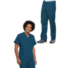 Unisex manufacturers Designer hospital staff uniform scrubs for hospital housekeeping made in Vietnam, high quality, durable