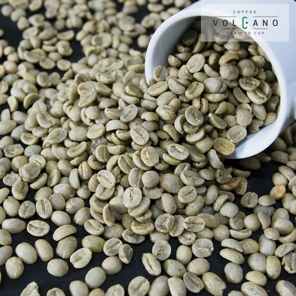 Raw Arabica Greencoffee Beans High Quality Price For Sale Buy